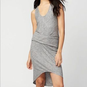 Rachel Rachel Roy Hi-Low Sleeveless Casual Dress